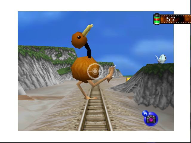 Pokemon Snap - Thing-A-Ma-Jig - User Screenshot